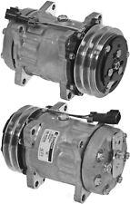 A/C Compressor Omega Environmental 20-10688 fits 1996 Chevrolet P30 7.4L-V8