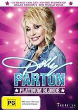 Dolly Parton - Platinum Blonde (DVD, 2015)