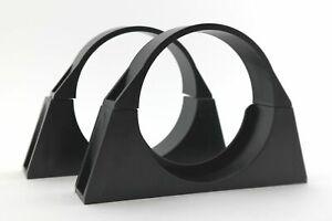 Befestigungs-Set für Powercaps / Kondensatoren 75mm Durchmesser 1 Paar