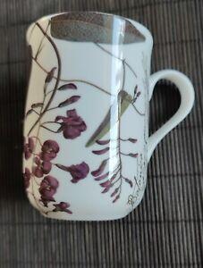 Kaffeebecher Mug Tasse Maxwell &Williams The GARDENS TABLE Fine Bone China 0,30
