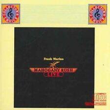 Frank Marino & Mahogany Rush live 0886972382128 CD