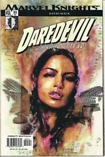 Daredevil #55 NM (2004, Marvel) David Mack, Echo Conclusion