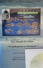 The Minelab Excalibur : From Beginner to Advanced Minelab Excalibur Detector