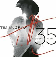 Tim McGraw - 35 Biggest Hits [CD]