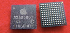 FOR IPHONE 4 POWER IC 338S0867 BGA CHIP FIX REPAIR FAULTY POWER FOR LOGIC BOARD