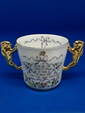 Paragon Loving Cup (Birth of Prince Harry of Wales) Boxed.