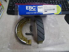 NOS EBC Rear Brake Shoes Kawasaki 1980-2011 KLF300 KLF220 EX500 706G