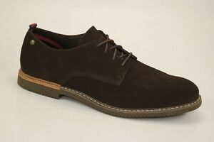 Timberland Brook Park Oxford Gr 43,5 US 9,5 Low Shoes Lace Up Men 9250B