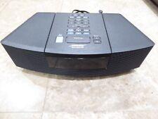 Bose Wave Radio AWRC1G Alarm Clock Radio AM/FM CD Player