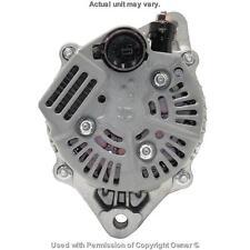 Alternator DURALAST by AutoZone 14752 fits 86-89 Honda Accord 2.0L-L4