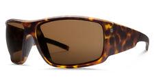 Electric Backbone S Sunglasses - Matte Tortoise - M1 Bronze Polar - 147-13943