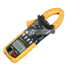 MS2108A AC/DC 4000 Counts Digital Clamp Meter