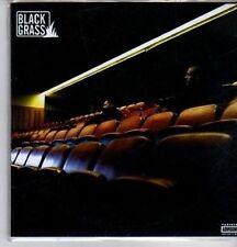 (DE553) Black Grass, Black Grass - 2003 DJ CD