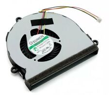 Dell Inspiron 15R 3521 3721 5521 5721 Laptop CPU Fan DC28000E3S0 SU03 753884-001
