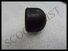 Lambretta LI GP SX TV DL Engine Crank Case Stop Half Round Rubber Buffer New