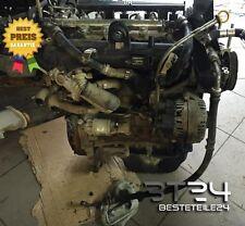 Motor 1.3 JTD MULTIJET FIAT FIORINO QUBO 2013 71TKM UNKOMPLETT