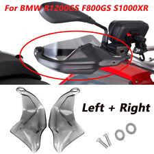 2PCS L+R For BMW R1200GS F800GS S1000XR ADV Handguard Hand Gushield Protectors