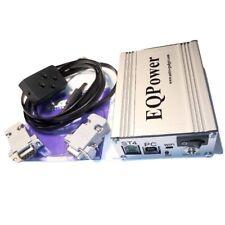 EQPower - GOTO EQ drive controller for big equatorial mount