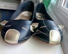 Marc Jacobs Mouse Shoes ballet flats size UK 1 EU 33