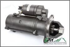 JCB PARTS MOTOR STARTER FOR JCB ENGINE - 320/09346 *