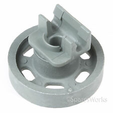 AEG Dishwasher Roller Assembly Lower Basket Wheel