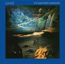 Gandalf - To Another Horizon [New CD] Rmst, UK - Import