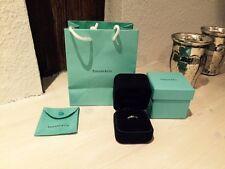 Ringe Mit Edelsteinen Echten Tiffany Co Gunstig Kaufen Ebay