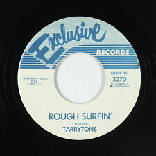 Surf R&B Mod Inst. 45 - Tarrytons - Rough Surfin' - Exclusive - VG+ mp3