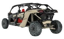 "LM-UTV CAN-AM 64"" | Desert Tan | MAVERICK X3 High Clearance Radius Rod Kit"