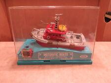 BOATERIFIC  MIGHTY BLAZE ideal toy FIRE BOAT