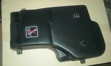 PEUGEOT 407 FUSE BOX COVER 9644856080 BASE 9644855880 PRICE =1 BREAKING 1.8 2006