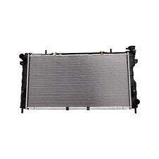 Radiator 221-7002 DENSO