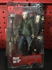 CINEMA OF FEAR MEZCO FRIDAY THE 13TH PART 3 JASON VOORHEES