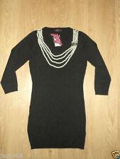 Vestiti da donna neri casual taglia XS