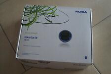 Nokia CK - 100 CarKit Bluetooth Hands-Free Freisprecheinrichtung Universal