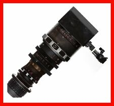 @ LOMO FOTON-A ANAMORPHIC ZOOM 37-140mm f/3.5 Lens w/ ARRI Arriflex PL Mount @