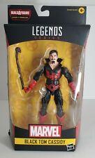 Deadpool Marvel Legends BLACK TOM 6-inch ! LOOSE NO BAF