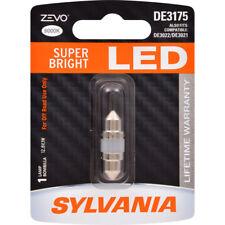 Dome Light Bulb-Coupe Sylvania DE3175LED.BP