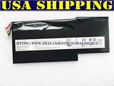 BTY-M6K NEW Battery For MSI GF63 GF75 8RC 8RD GS63VR 7RG Stealth Pro 4500mAh