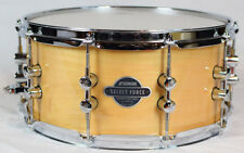 """Sonor Select Force Snare Drum SEF 11 1465 SDW Maple 14"""" x 6,5"""""""