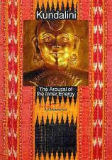Kundalini: The Arousal of the Inner Energy by Ajit Mookerjee (Paperback, 1982)