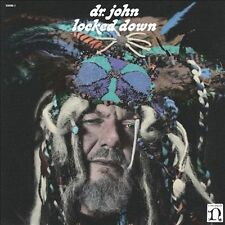 DR JOHN - Locked Down CD ( 2012, Black Keys Produced )