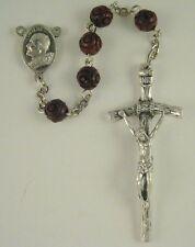 Papal Rosary Kit No. 565 Base Metal