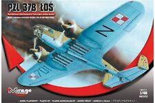 "MIRAGE HOBBY 481302 1/48 PZL 37B ""LOS"""