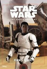Star Wars Finn's Story by Lucas Film Book Group Staff and Jesse J. Holland...