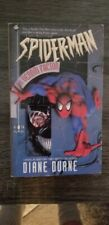 Spiderman The Venom Factor Novel