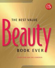 The Best Value Beauty Book Ever! (Best Value Ever),Infinite Ideas