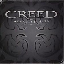 Creed - Greatest Hits (NEW CD)