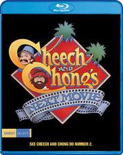 Cheech And Chong's Next Movie [New Blu-ray] Widescreen