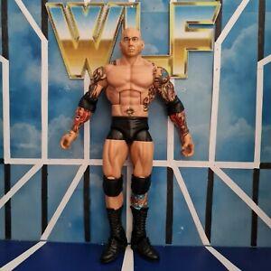 Batista - Elite Series 30 - WWE Mattel Wrestling figure